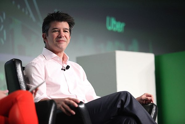 Travis Kalanick wrote an awesome letter to Uber employees. They never saw it. - without bullshit